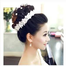 hair decorations flower hair decorations tiaras wedding hair accessories