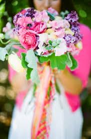 How To Make Wedding Bouquet How To Make A Wedding Bouquet Kelly Oshiro