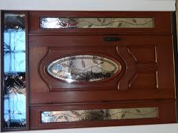 door design ideas kitchen entry doors front glass rukle luxury