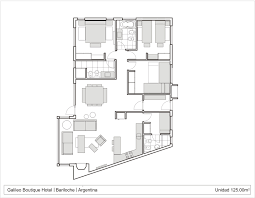boutique floor plan galileo boutique hotel condo investment opportunity