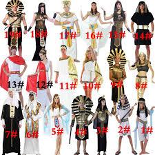 Egyptian Pharaoh Halloween Costume Halloween Costume Male Children Egyptian Pharaohs