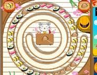 jeux de cuisine japonaise