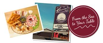 cuisine omer restaurant bar chez omer seafood sept îles home