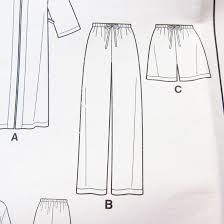 pattern pajama pants diy journal and projects stitch and boots page 2