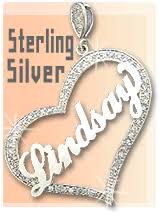 Name Pendants Diamond Name Pendants And Other Name Pendants At Soul Jewelry