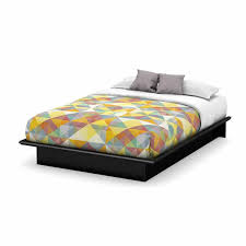 queen platform bed frame ganti racing