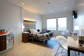 chambre privé les services hôteliers hôpital privé de l estuaire