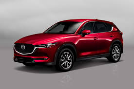 mazda uk mazda unveils second generation cx 5 suv by car magazine