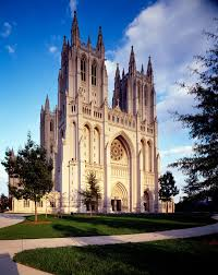 washington national cathedral wikipedia