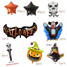 halloween birthday clipart popular halloween foil balloons buy cheap halloween foil balloons