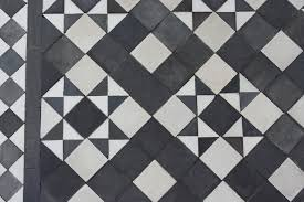 victorian floor tiles vintage and architectural