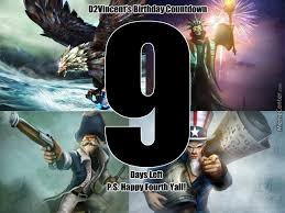 Birthday Countdown Meme - d2vincent s birthday countdown day 2 in case you haven t noticed