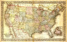 Unitrd States Map by Free Images Usa Atlas Middle Ages North America Old Map
