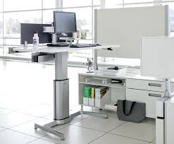 Adjustable Standing Desk Diy Desk Hydraulic Adjustable Standing Desk Motorized Standing Desk