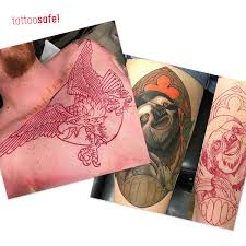 tattoo thermal printer reviews s8 tattoo stencil paper for thermal printer and freehand sketches