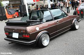 old volkswagen rabbit convertible for sale og 1979 volkswagen vw golf cabriolet mk1 prototype from 1976