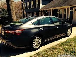 2014 toyota avalon xle touring hybrid 2014 toyota avalon hybrid limited auto lease