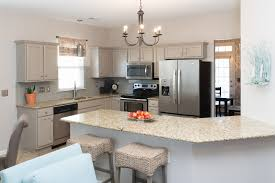 Tile In The Kitchen - dwell by cheryl