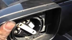 driver side mirror breakdown 97 03 bmw 5 series e39 528i 525i 530i