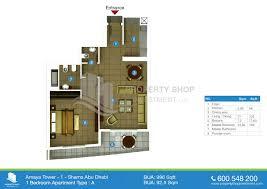 louvre museum floor plan amaya tower apartment shams abu dhabi al reem island
