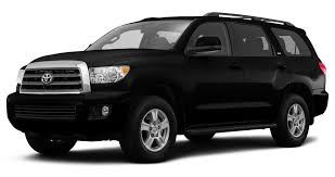 amazon com 2017 toyota sequoia reviews images and specs vehicles