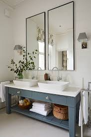 bathroom fancy modern country bathroom ideas cottage modern