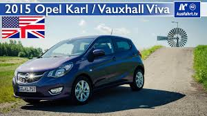 vauxhall viva 2015 opel karl vauxhall viva test test drive and in depth car