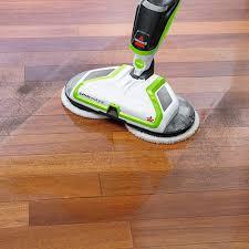 spinwave floor spin mop and multisurface formula bundle