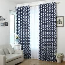 geometric pattern curtains geometric print curtains