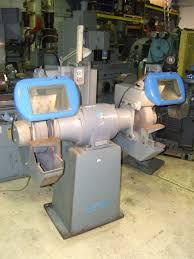 pedestal grinders inter plant sales machinery