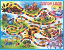 Candy Land Beach Towel - Candy Land Photo (2384499) - Fanpop fanclubs