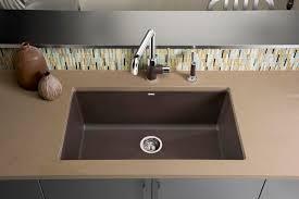 Undermount Granite Kitchen Sink Kitchen Sink Styles Hatchett Design Remodel