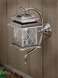 solar powered lantern lights installing outdoor lighting products extreme how to