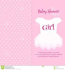 Invitation Cards Free Printable Girls Free Printable Baby Shower Invitations For Girls Free Baby Shower