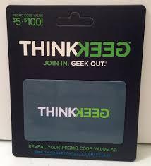 thinkgeek capsule box 1 review