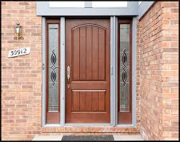 Wood Door Design by Custom Doors Kansas City Exterior Doors Kc Earthwoods