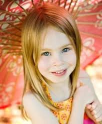 shoulder length bob haircuts for kids stunning medium length hairstyles for little girls gallery