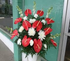 flowers for funeral service funeral service flowers delivery waipahu hi waipahu florist