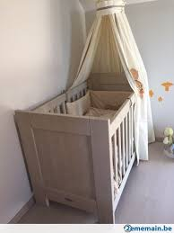 marque chambre bébé chambre bébé en bois massif marque bopita a vendre 2ememain be