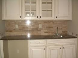 Cool Kitchen Faucets Tiles Backsplash Cool Kitchen Backsplash Ideas Metal Tile Trim