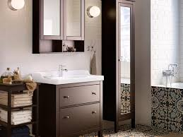 Ikea Hemnes Bathroom Vanity Ikea Hemnes Bathroom Mirror Cabinet Home Design Ideas
