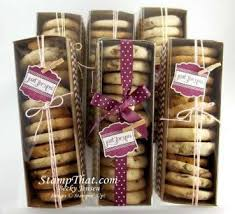 cookie gift boxes gift boxes from one girl cookies what a favor packaging