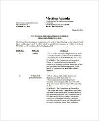 management meeting agenda template eliolera com