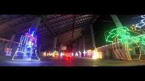 Christmas Lights Texas Texas Motor Speedway Gift Of Lights Youtube