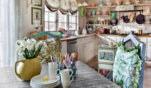 cuisine shabby chic 20 elements necessary for creating a stylish shabby chic kitchen