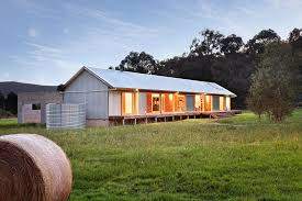 shed style homes modern wool shed pays homage to iconic australian architecture