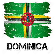 Commonwealth Flags 182 Commonwealth Of Dominica Cliparts Stock Vector And Royalty