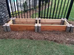 interlocking retaining wall blocks kimberly porch and garden