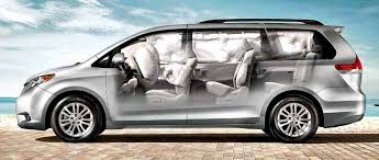 2011 Toyota Sienna Interior Carseatblog The Most Trusted Source For Car Seat Reviews Ratings