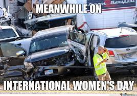 Womens Day Meme - international women s day by ben meme center